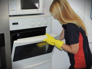 oven cleaners