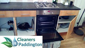 tenancy clean paddington